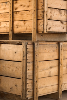 The Basics of Wooden Crates