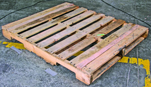 Wood pallet solutions will help deliver the future to Northern Quebec